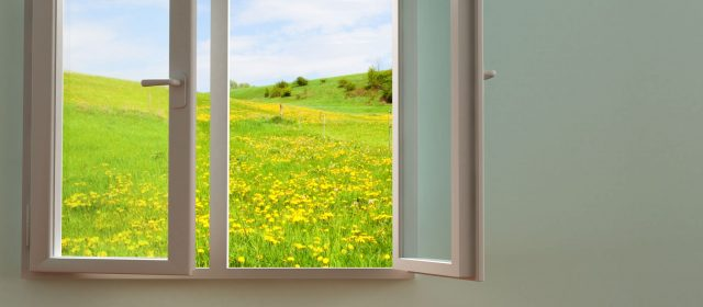 UPVC Windows in Glasgow are Sustainable and Recyclable