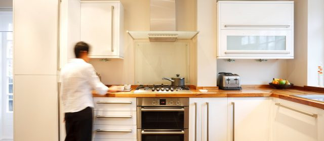 Common Problems You May Face With Your Oven