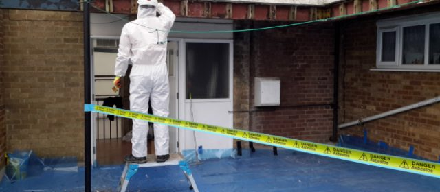 Tips on Finding Asbestos Abatement Services in London