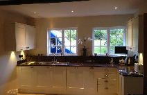 Get a Bespoke Joinery in Your Kitchen