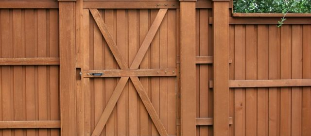 Quality Matters for Fencing Supplies in Guildford