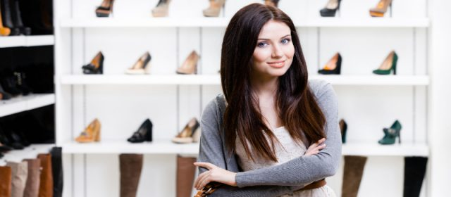 Everything You Need to Know About Large Shoes for Women