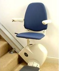 Restore mobility in your home by installing a stairlift