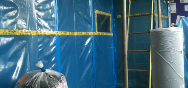 The Benefits of Professional Asbestos Removal in Hemel Hempstead