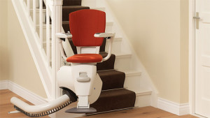 Installing Stairlifts in a Variety of Areas