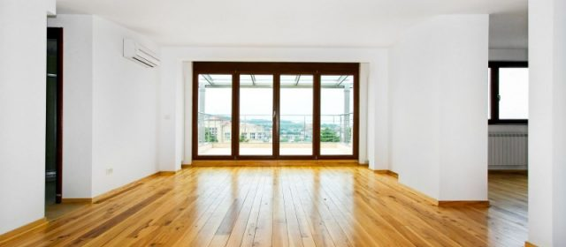 Add Sophistication to Your Home with Quality Wood Floors