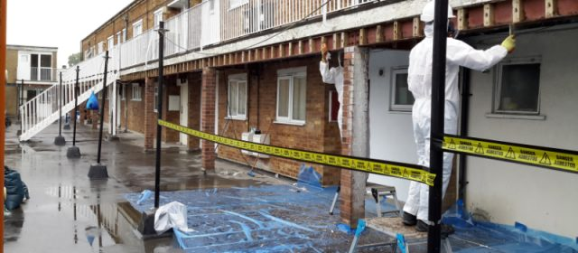 What Affects the Asbestos Disposal Cost in London?