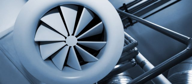 What Is The Difference Between An Axial And Centrifugal Fan?