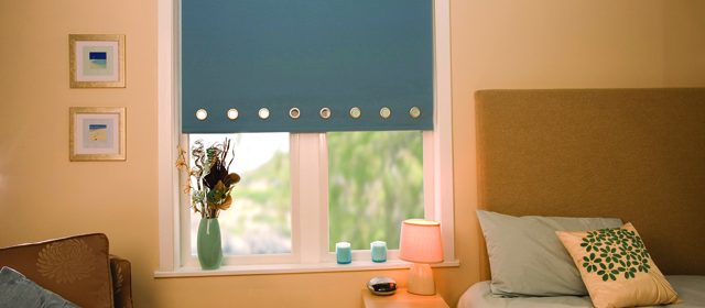Top Benefits of Roller Blinds