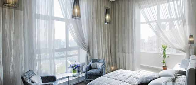 Advantages of Custom Made Curtains for Your Home