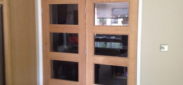 You Can Add Style to Your Home with Quality Joinery Workmanship