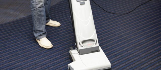 An Office Cleaning Service Can Save You Time