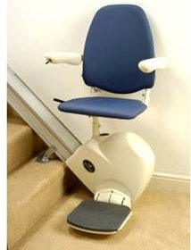Peace of Mind Is the Most Important Feature when Buying a Stairlift