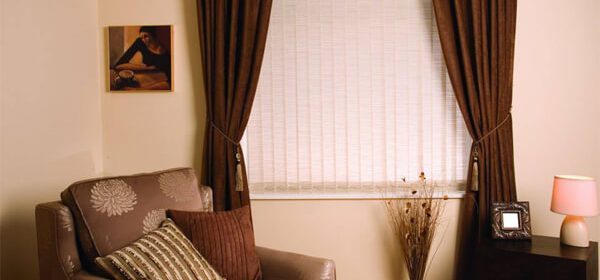 Vertical Blinds in East Kilbride for Your Office