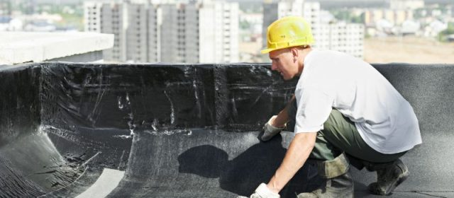 Why you need an Expert for your Rubber Roofing