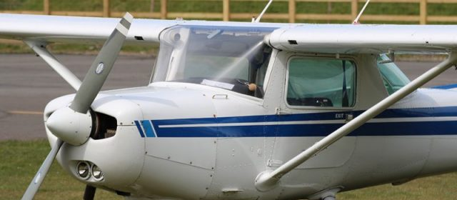 Top Tips for Preparing for Your First Flying Lesson in Exeter