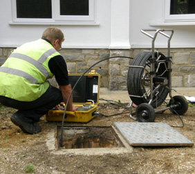 Find the Cause of Your Plumbing Problem with CCTV Drain Survey