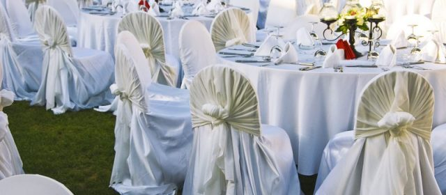 Planning Your Big Day and Finding a Wedding Venue