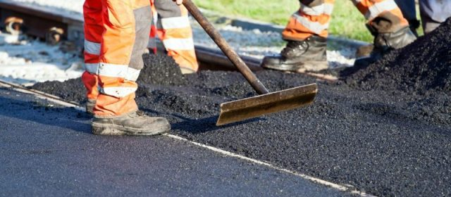 Choose a Reliable Company that Offers the Service of Road Tarmacing