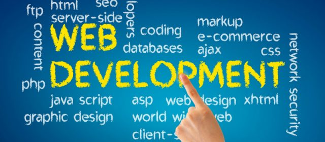 How a Web Development Company is Essential to the Success of a Business