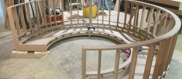 Expert Joiners in Worthing For Bespoke Results