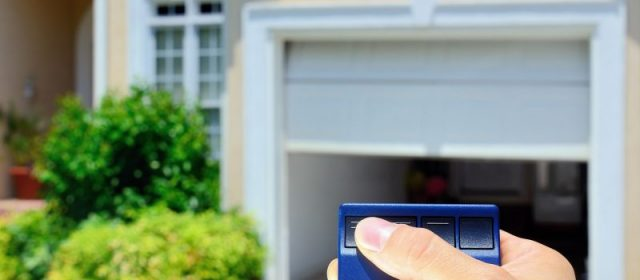 Numerous Gains and Benefits of Electric Garage Doors
