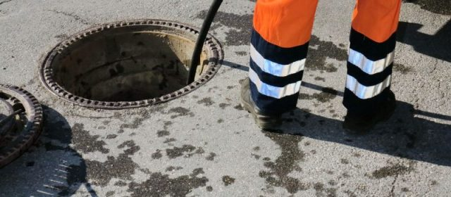The Importance of Finding the Source of Blocked Drains