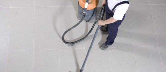 4 Reasons Why You Should Hire a Professional Office Cleaning Company