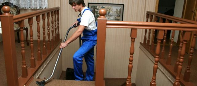 5 Top Qualities of a Good Carpet Cleaning Company