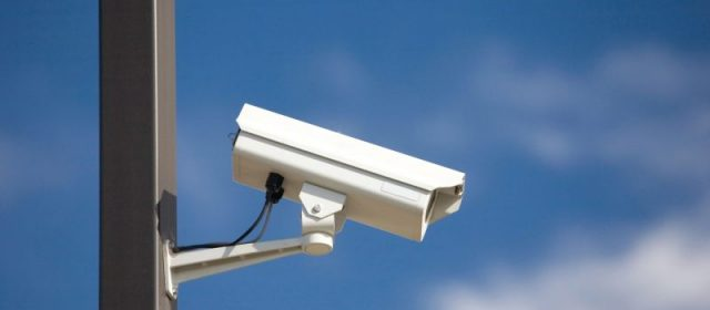 Should You Have a CCTV System in Your Small Business?