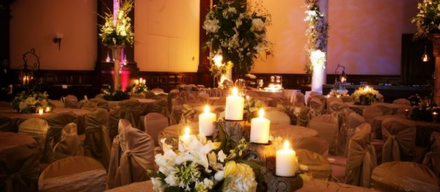 How to ensure you get the Right Wedding Venue