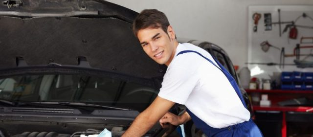 Your Vehicle Deserves the Best in Garage Services