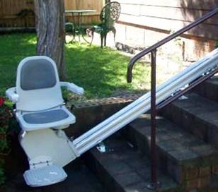 What to Check on Your Stairlift