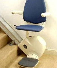 Types of Stairlifts That Are Available