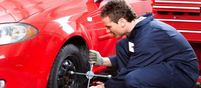 When to Replace Your Tyres