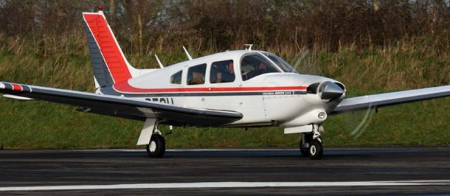 Tips for Successful Flight Training