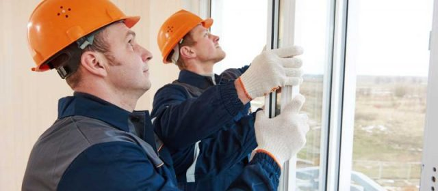 Choosing Glaziers in Guildford