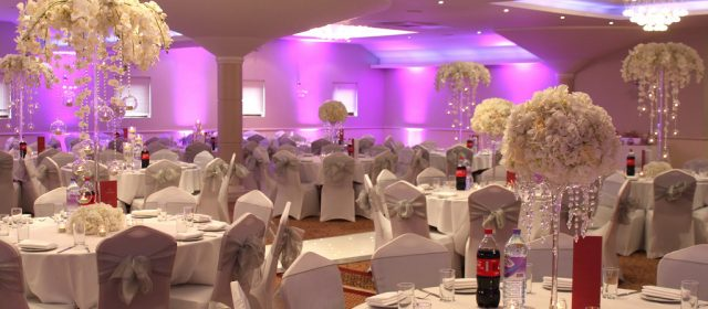The Wedding Venue in Bedfordshire that Impresses Your Guests!
