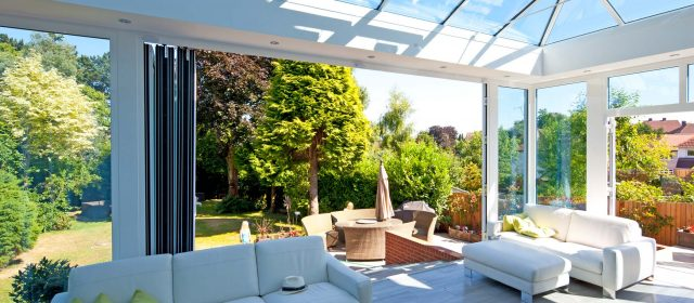 Glass Conservatories for Sophisticated Style and Functional Living Space
