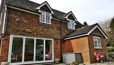 Smart Aluminium In Oxted: Benefits