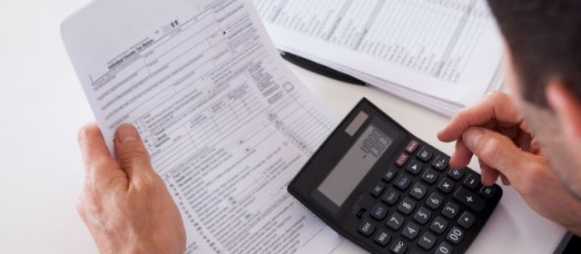 A Guide to Working with a Tax Accountant, Banstead